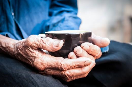Употребление кофе может сказаться на психическом здоровье стариков
