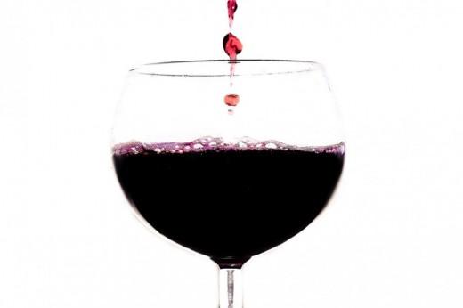 Вино полезно для людей, желающих сохранить фигуру