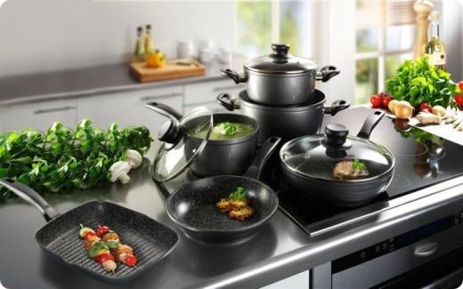 Долговечная и качественная посуда – заветная мечта каждой домохозяйки