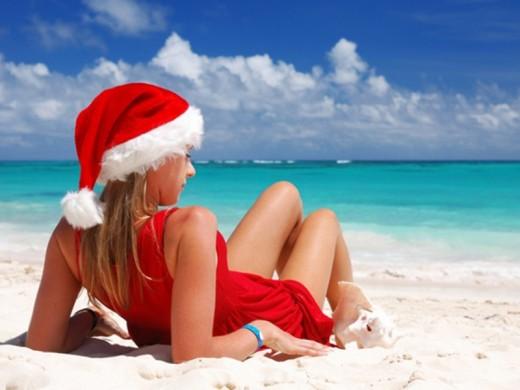 Куда и за сколько планируют слетать на новый год жители края