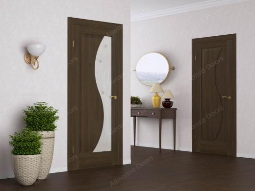 Продукцию «Alleanza doors» представят на выставке «YugBuild-2016»