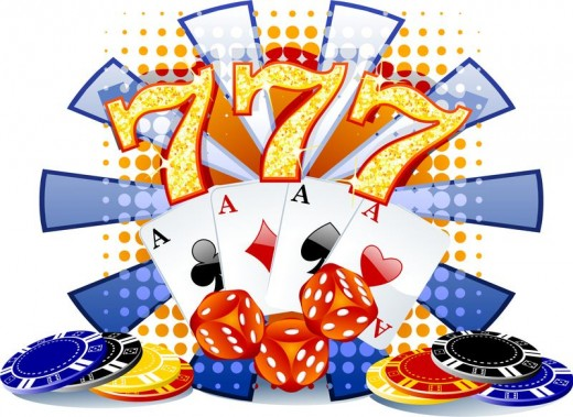 онлайн бесплатно игры казино интернет
