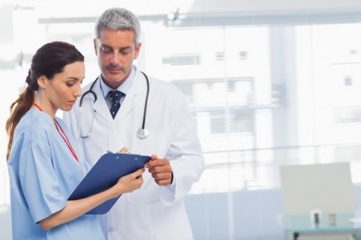 Справиться с раковыми заболеваниями помогут врачи клиники «КАТЭС»