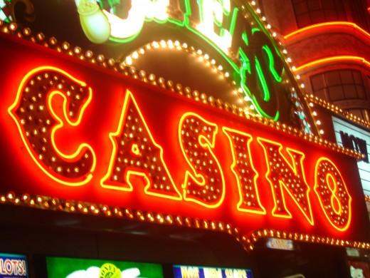 На что обращают внимание игроки при выборе интернет-казино?