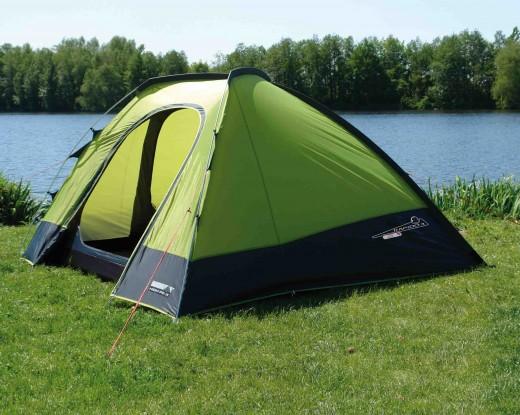Где купить туристические палатки?