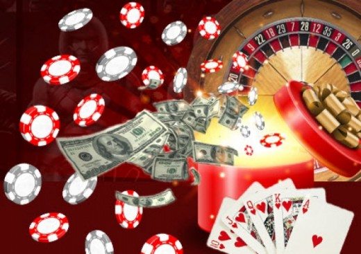 Азартным игрокам предлагают законные игры с помощью эмуляторов игровых автоматов