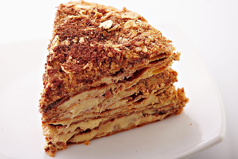 Наполеон картинки торт