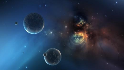 Новая карликовая планета обнаружена в Солнечной системе