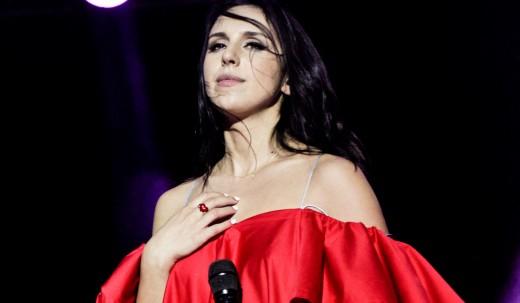 """Певица Джамала представит Украину на """"Евровидение 2016"""" с песней """"1944"""""""