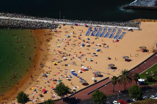 Туроператор «Лузитана Сол»: туры в Португалию с отдыхом на Мадейре