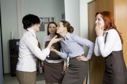 Что нас раздражает на работе?