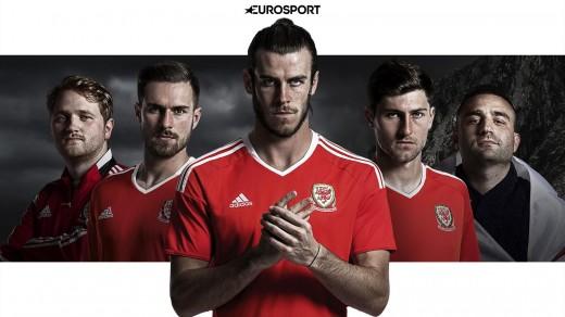 Путь сборной Уэльса на евро 2016
