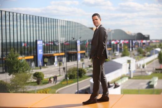 Франсуа Морван назначен генеральным управляющим кластера отелей Hilton и Hampton by Hilton St. Petersburg ExpoForum