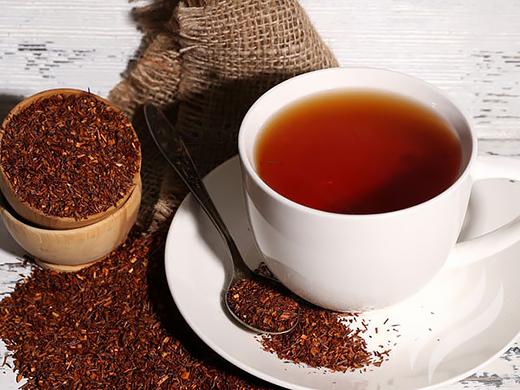 Чай ройбуш: польза природы в одной чашке