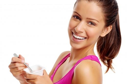 Ученые: йогурт на 20% снижает риск развития гипертонии у женщин