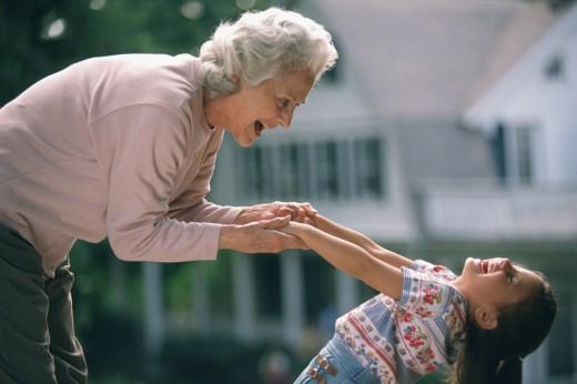 Секрет женского долголетия найден