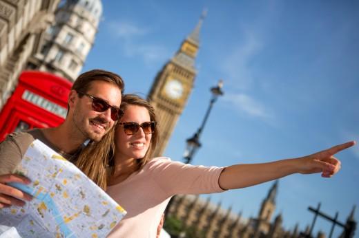Туристические визы в Великобританию