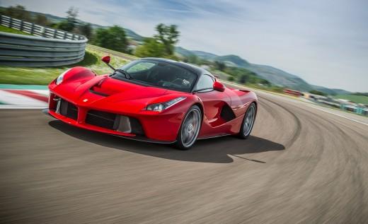 Ferrari рассказала о новинке
