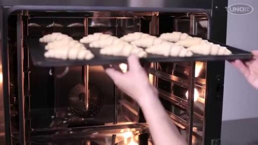 Конвекционная печь - чудо на кухне