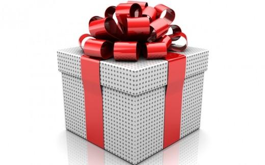 Необычные подарки: 5 способов удивить и порадовать