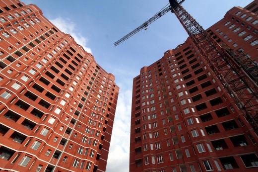 Подбираем квартиру в новостройке с BI Group