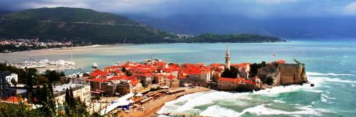 Питание в Черногории: магазины, рынки, цены на еду