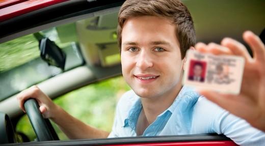 Получение водительских справок