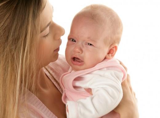 Как понять плачущего ребенка?