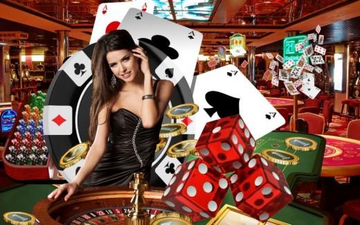 Какие бонусы получают игроки в интернет-казино?
