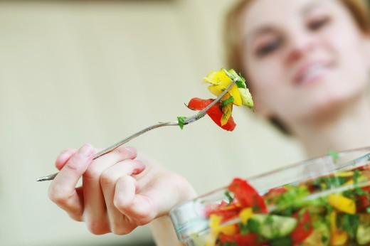 Полезная диета для похудения