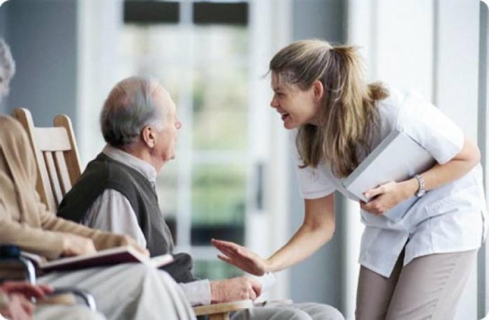 Картинки по запросу Пансионат для престарелых: как выбрать