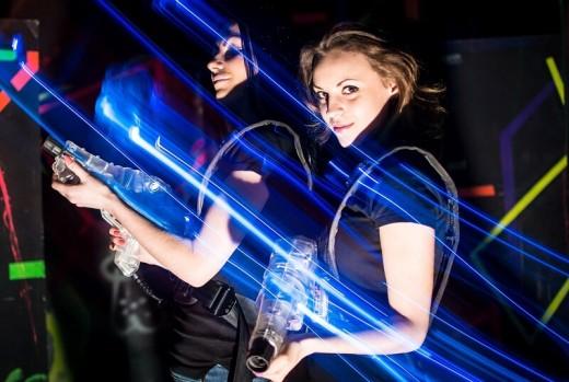 Что мы знаем о лазертаге? 5 причин пройти квесты в Москве