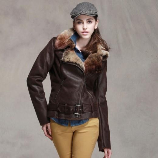 Почему кожаную куртку лучше покупать от проверенного производителя