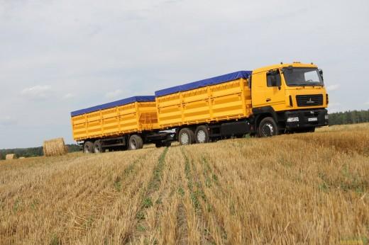 Рынок транспортных перевозок в Украине сегодня