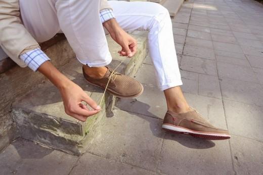 Где купить удобную летнюю обувь?