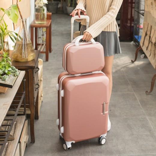 Лучший чемодан для путешествий