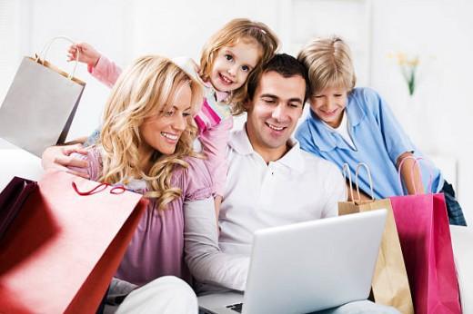 Совместные покупки детской одежды в интернет-магазине Деми