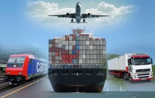 Международная перевозка грузов