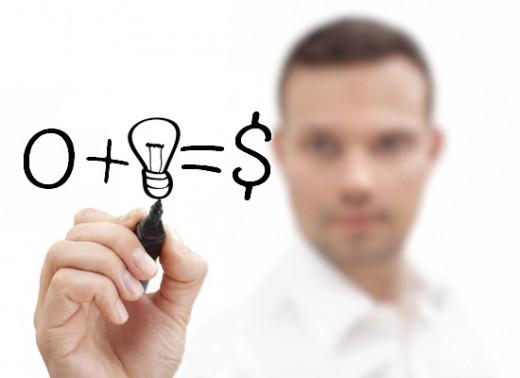 Можно ли начать бизнес без вложений?