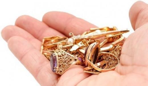 Сдаем золото по выгодной стоимости