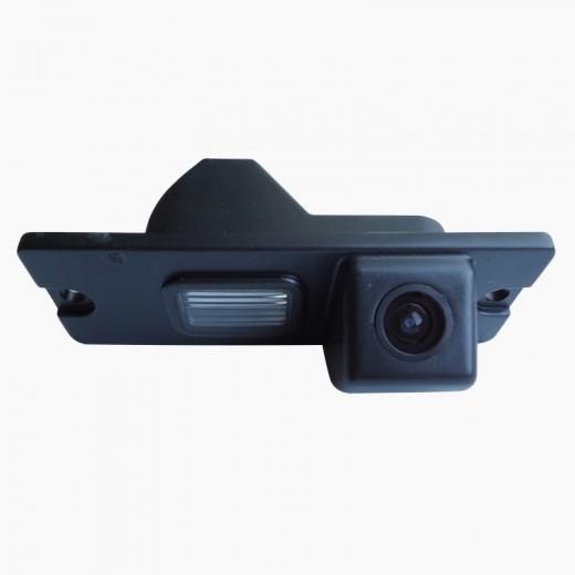 Плюсы использования камер заднего вида для авто