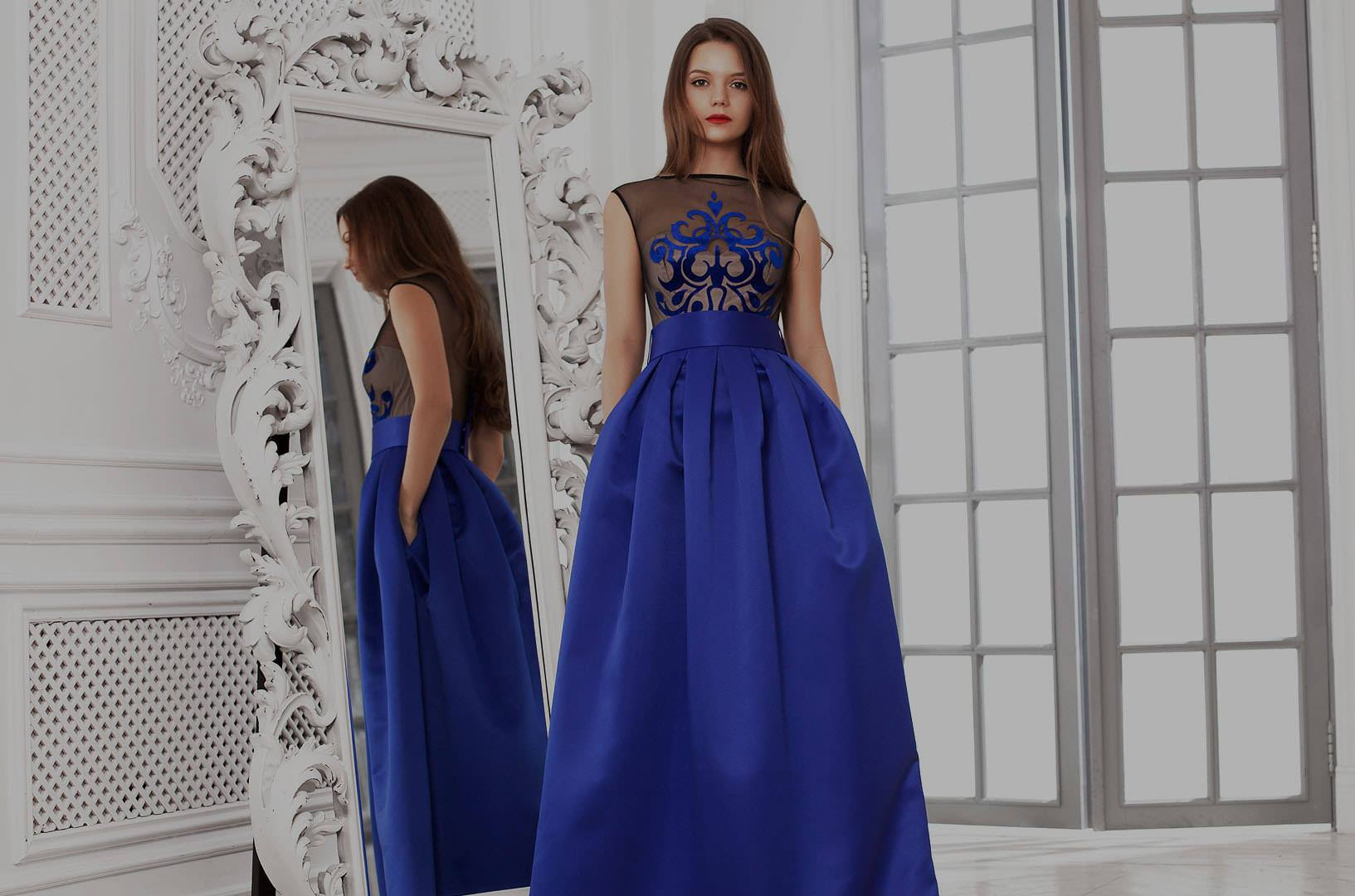 40b95e2e6eaef3b Как выбрать красивое вечернее платье - Моя газета | Моя газета