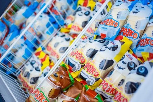 Посетители выставки в Челябинске восхитились продукцией фабрики мороженого «Ангария»