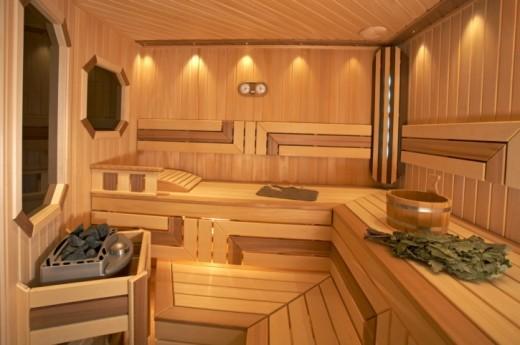 Топ модели дровяных печей для бани в Украине