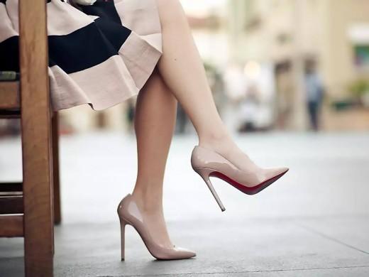 Женские туфли: на что обратить внимание при покупке?