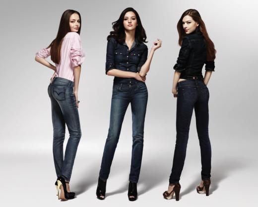 Обувь под джинсы для женщин среднего возраста