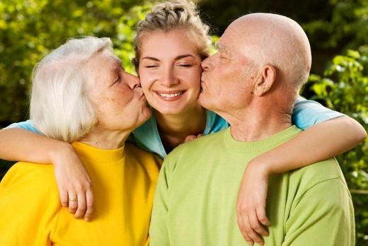 Как родителям не потерять отношения со взрослыми детьми