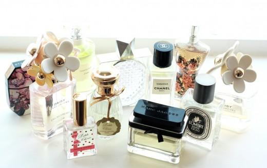 Как быстро найти нужный парфюм или косметику?