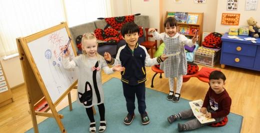 Британская международная – обучение благодаря качественному преподаванию