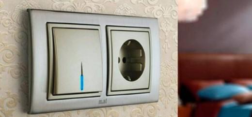 Как выбирать выключатели и розетки